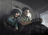 Chris et Jill